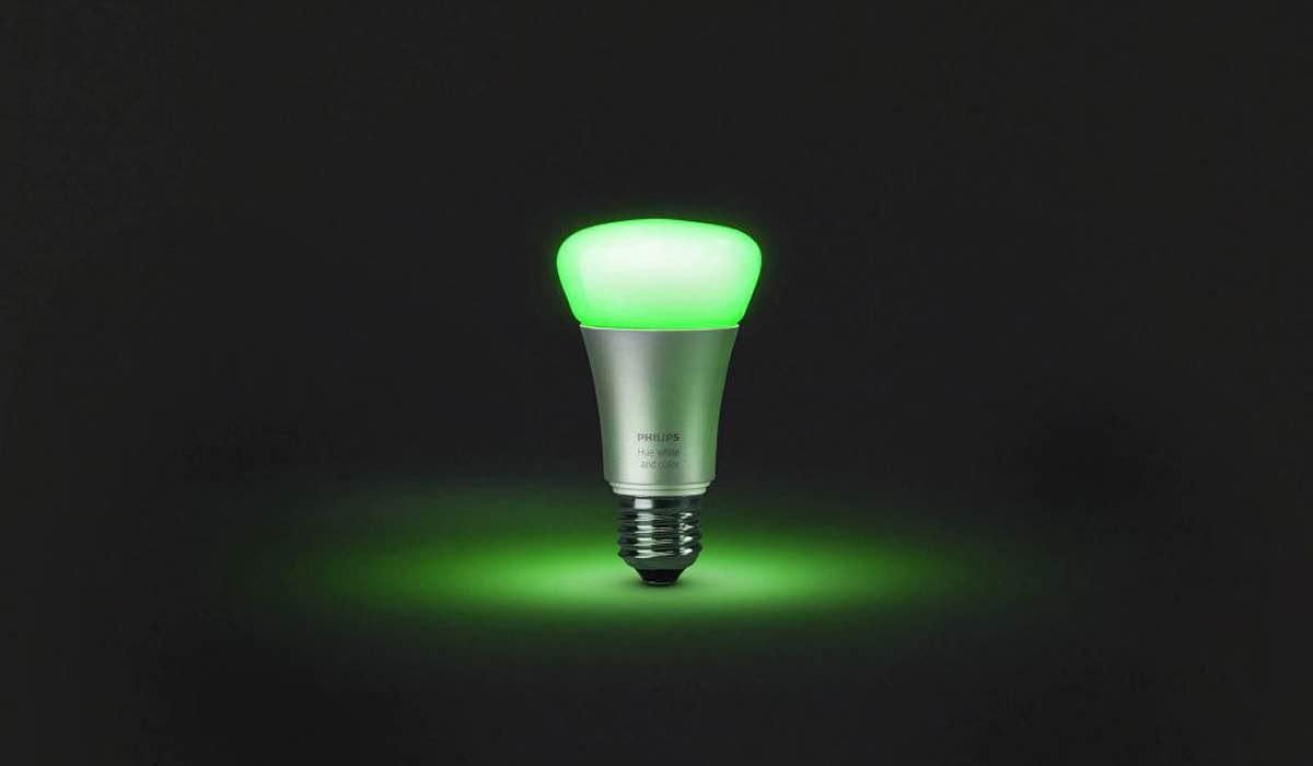 Philips Lampen Armaturen : Philips presenteert nieuwe hue lampen en intensere kleuren