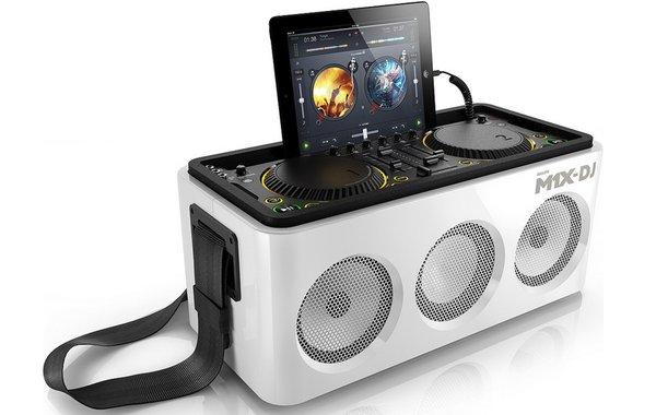 Philips M1X-DJ System-2