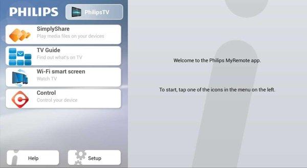 Philips-MyRemote