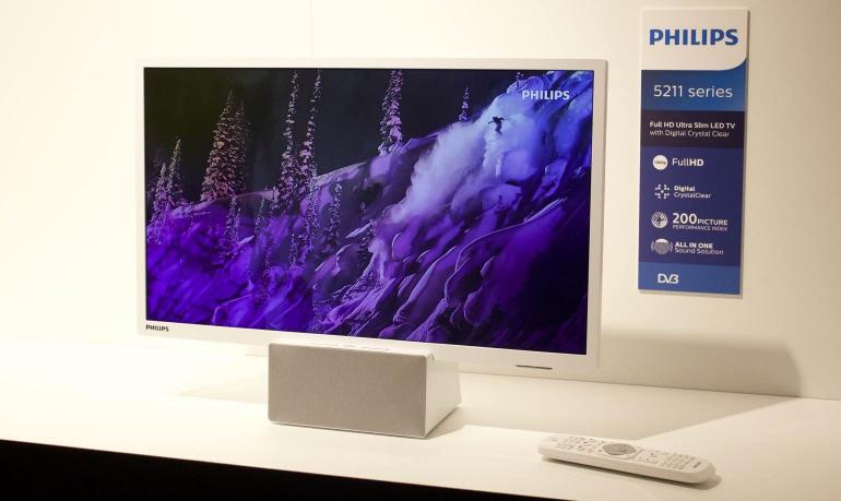 Philips-PFK5211