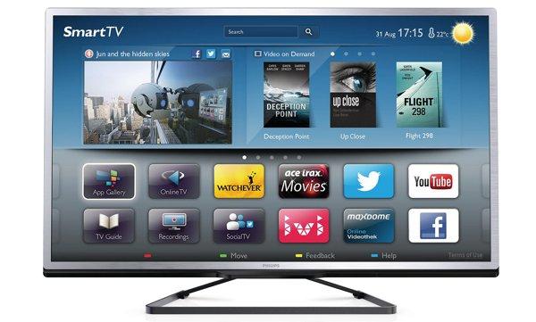 Philips-PFL4508-smart-tv