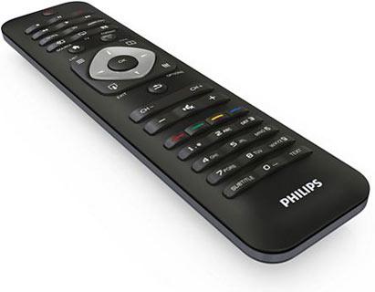Philips-PFL6007-remote