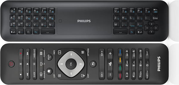 Philips PFL6008 review ab