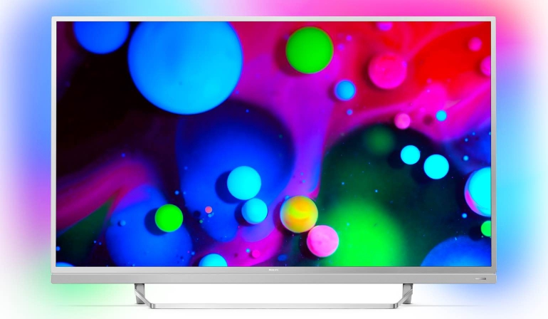 Philips 2017 lcd led tv