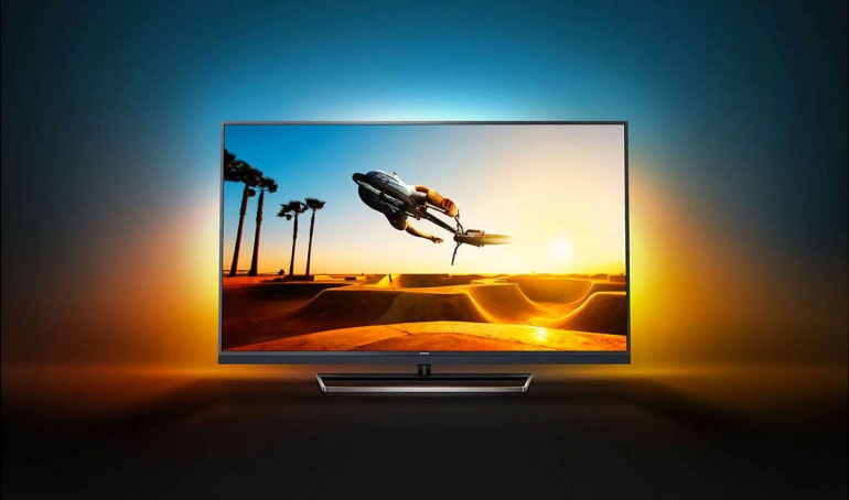 Review: Philips 55PUS7502 (PUS7502-serie) lcd led tv | Homecinema