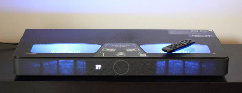 Philips SoundStage luidspreker HTL5130B-3