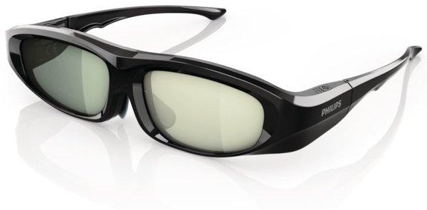 Philips-actieve-3D-bril