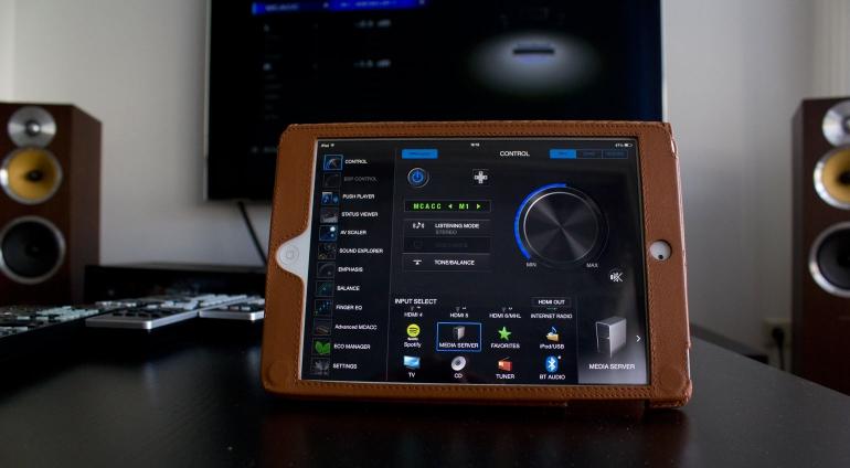 Pioneer-VSX-924-review-app-algemeen