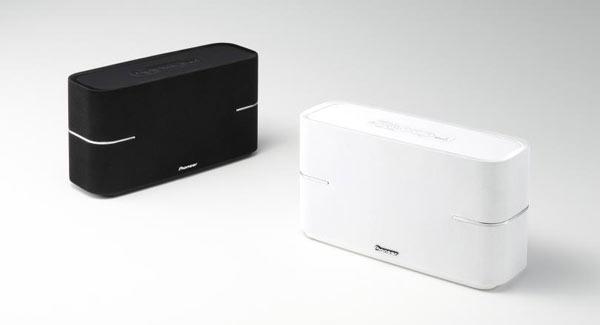 Pioneer-XW-BTS3