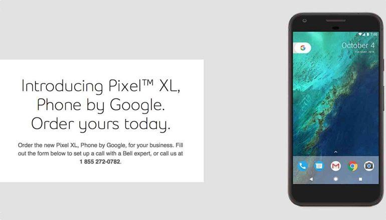 Pixel Bell b