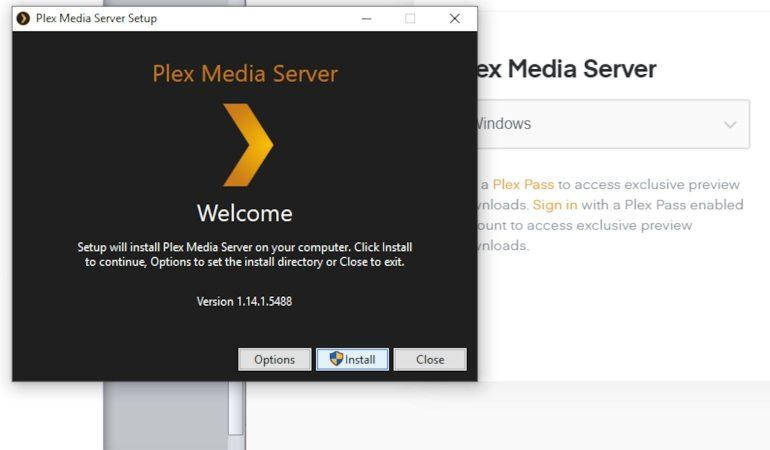 Plex: Zo maak en organiseer je je eigen mediabibliotheek