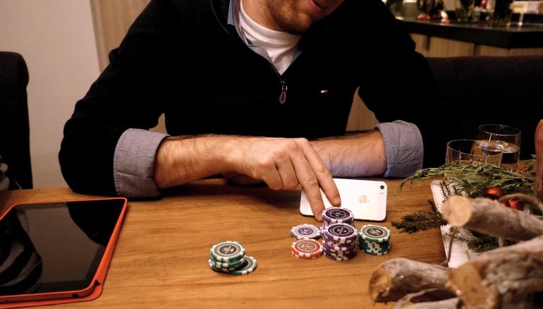 Pokeren-iPad-4