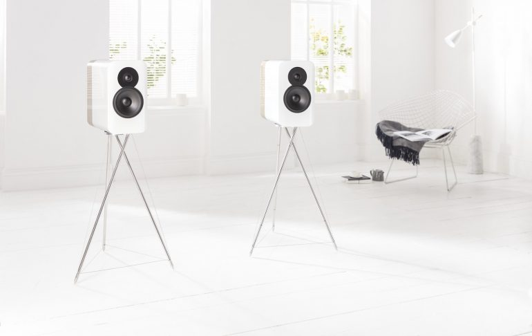 Q Acoustics Concept 300 review hifinl