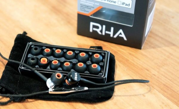RHA-450i