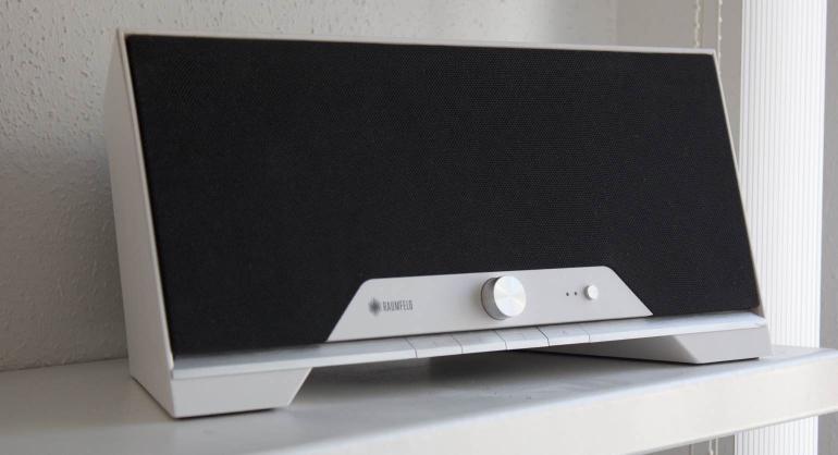 Raumfeld-review-speaker
