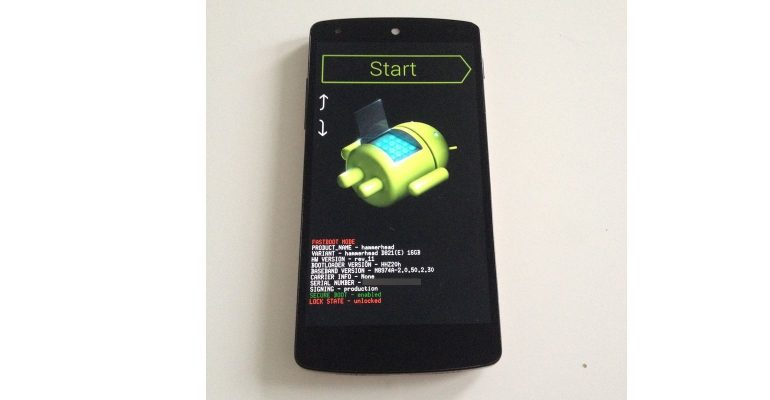 recovery-android