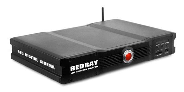 Redray-4K-speler