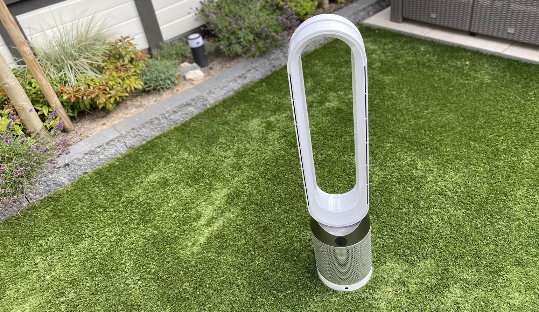 Review: Dyson Pure Cool – ventileert en reinigt de lucht