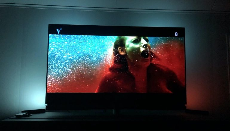 Review: Philips Hue Play HDMI Sync Box Ambilight 2.0