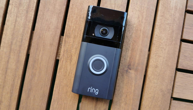 Ring wil end-to-end versleuteling voor het einde van het jaar toevoegen