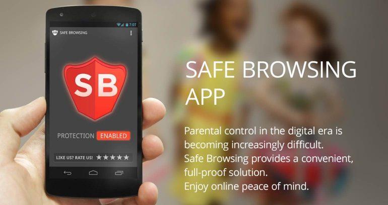Safe-Browsing