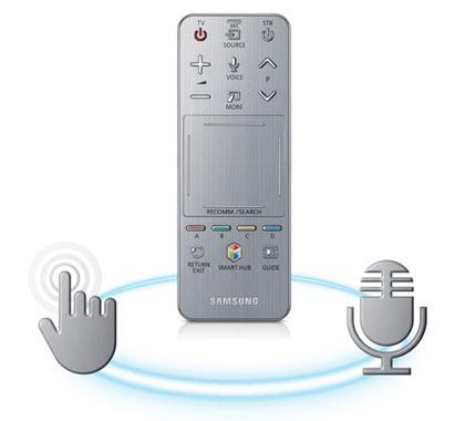 Samsung-2013-remote