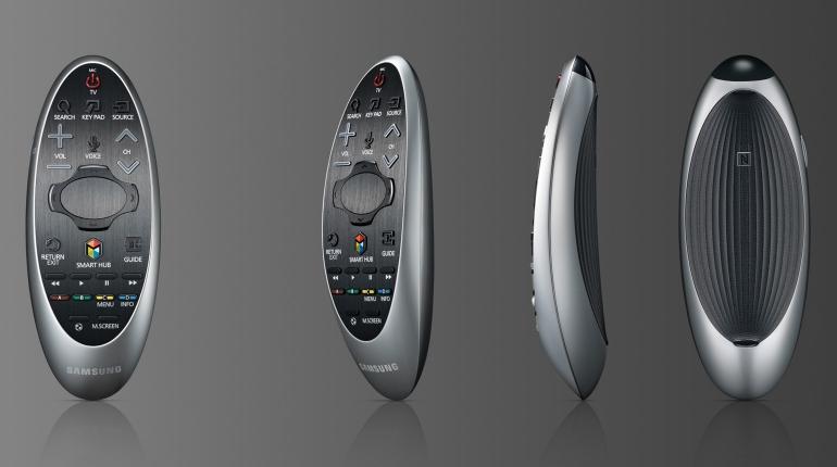 Samsung-2014-afstandsbediening