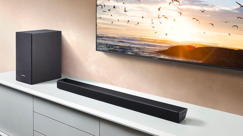 Samsung 2019 soundbar line-up, met de HW-Q90R en HW-Q80R