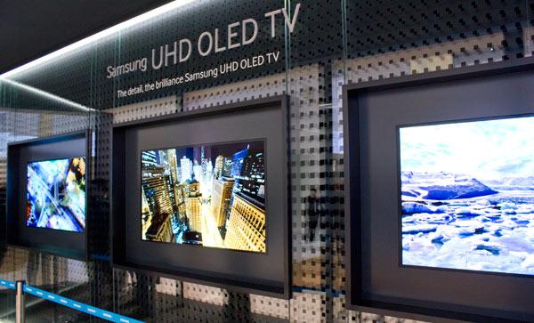 Samsung-4K-oled-tv