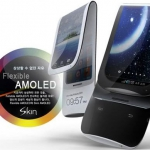 Samsung-AMOLED-flexibel