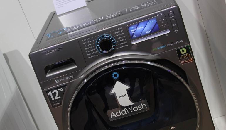 Samsung-AddWash