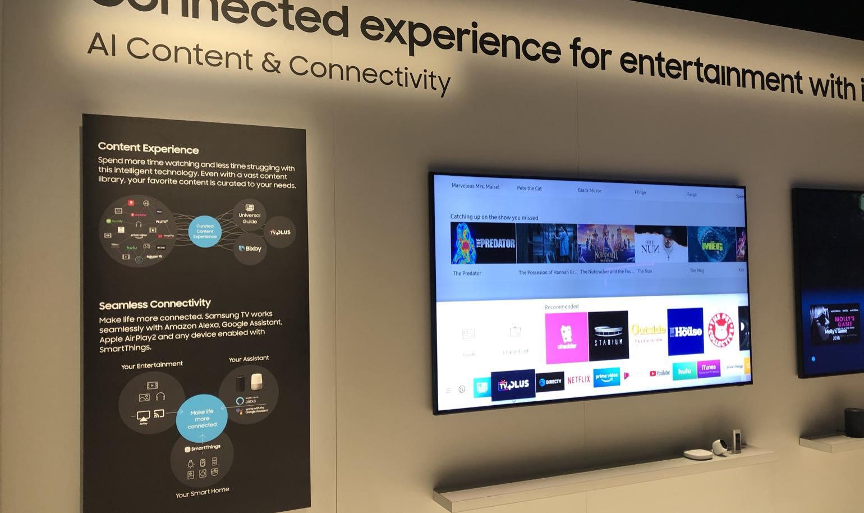 Demo: Amazon Echo (Alexa) Controls Samsung Smart TV -Using ...