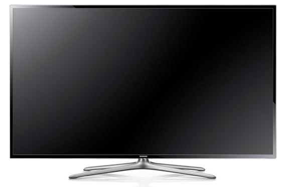 Samsung-F6400-LED