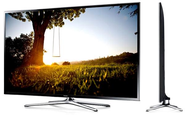 Samsung-F6400-design