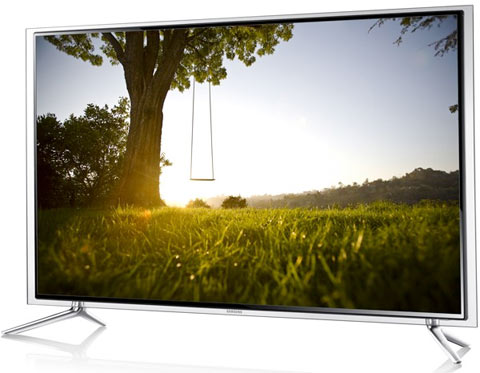 Samsung-F6800-LED