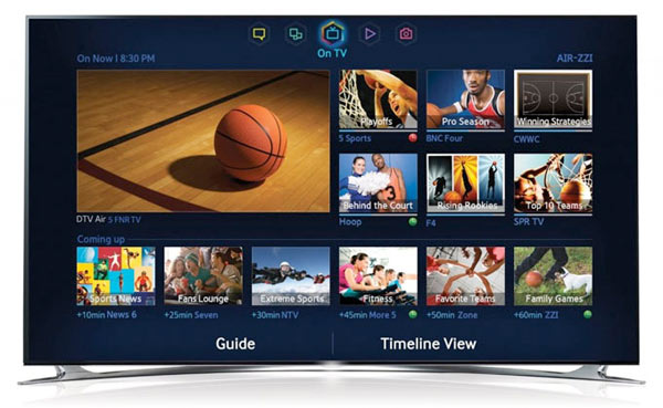 Samsung-F8000-Smart-TV