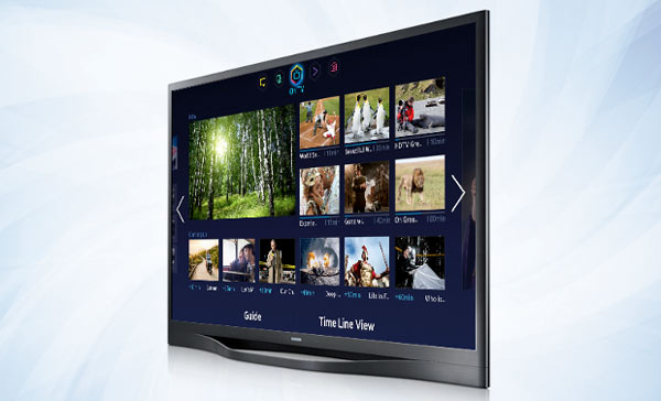Samsung-F8500-plasma