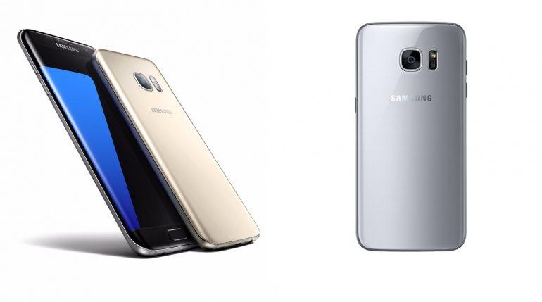 Samsung Galaxy S7 Edge a