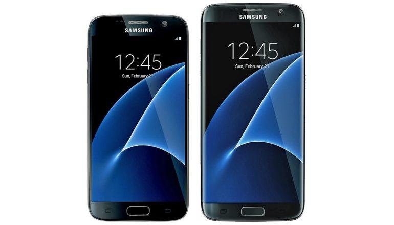 Samsung Galaxy S7 b