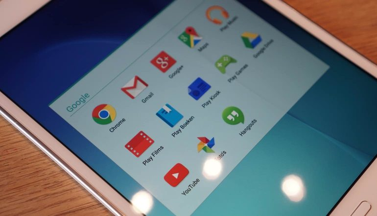 Samsung-Galaxy-Tab-A-9-7-review-software