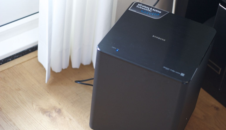 Samsung-HW-H7500-review-subwoofer