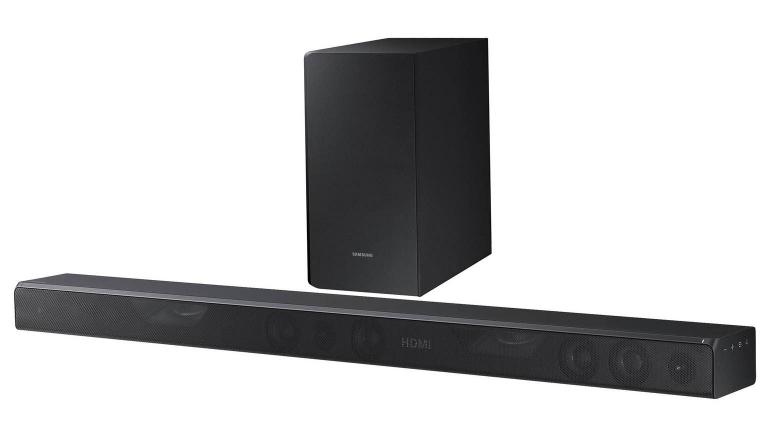 HW-K850 soundbar