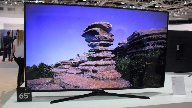 Samsung-KU6000-tv