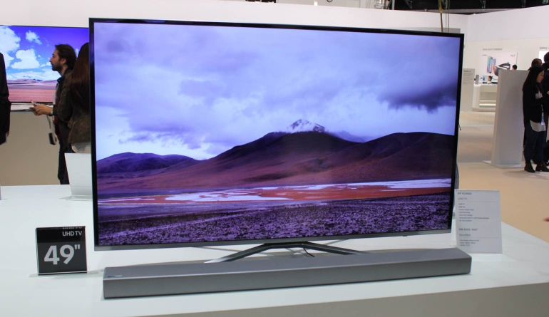 Samsung-KU6400-tv