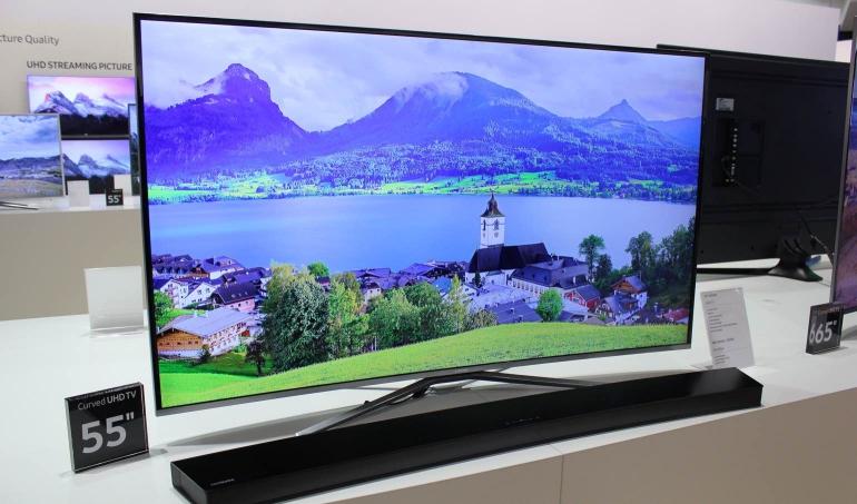 Samsung-KU6500-tv