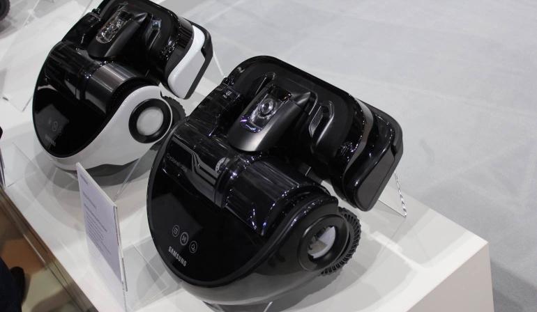 Samsung-Powerbot VR9200