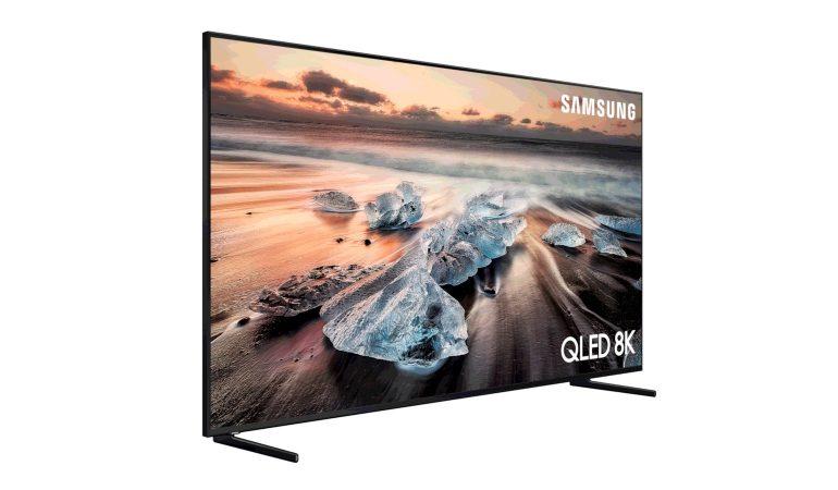 Samsung Tv Met Meubel.Review Samsung Qe75q900r 8k Ultra Hd Qled Tv Homecinema Magazine