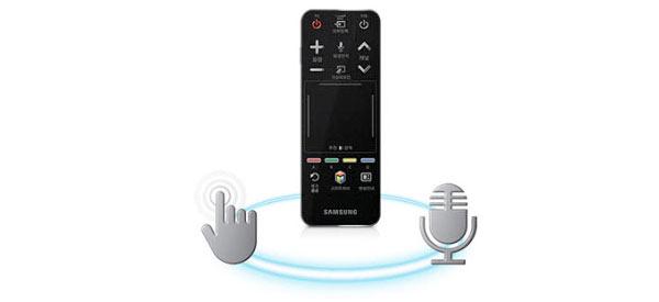 Samsung-Smart-Touch-remote