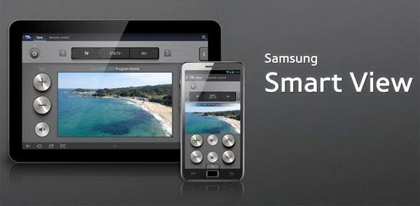 Samsung-Smart-View-app