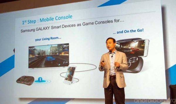 Samsung-Smart-tv-game